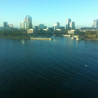 Photo taken at Residence Inn by Marriott Long Beach Downtown by 👑Ms. Allen👑 on 8/18/2013
