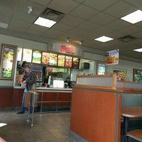Photo taken at Tim Hortons / Wendy's by Jack C. on 3/26/2016