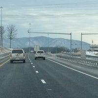 Photo taken at Stephens City, VA by Jennifer J. on 12/31/2012