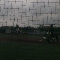 Photo taken at Linda K. Epling Stadium by Doug L. on 5/11/2013