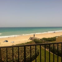 Photo taken at Vistana Beach Club by Doug M. on 6/22/2013