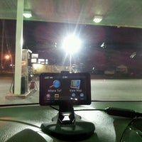 Photo taken at Kum & Go by Joseph A. on 10/20/2012