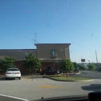 Photo taken at Starbucks by Joseph A. on 7/13/2013