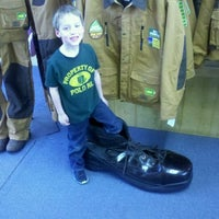 Photo taken at French's Shoes and Boots by Mary R. on 12/2/2012