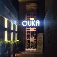 6/13/2016 tarihinde Ouka L.ziyaretçi tarafından OUKA Lezzet Serüveni'de çekilen fotoğraf