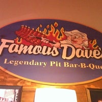 Famous Dave's - BBQ Joint in Whitney Ranch