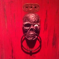 Photo taken at The Red Door by Shawn S. on 10/31/2012