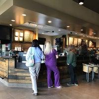 Photo taken at Starbucks by Sam S. on 10/25/2016