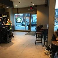 Photo taken at Starbucks by Sam S. on 1/21/2017