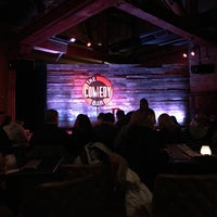 Photo taken at The Comedy Bar by Sam S. on 3/12/2017