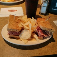 Photo taken at Jason's Deli by Roland H. on 2/8/2013