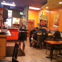 Photo taken at J. Buffalo Wings by Roland H. on 1/25/2013
