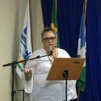 Photo taken at Universidade Virtual De Roraima - Univirr by Antônio B. on 10/26/2016