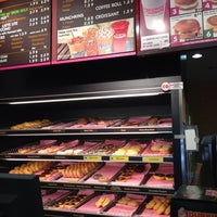 Photo taken at Dunkin Donuts by Tracey . on 6/15/2013