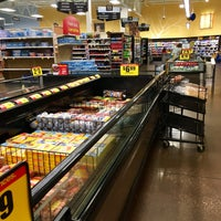 Photo taken at Dillons by Tracey C. on 7/20/2017
