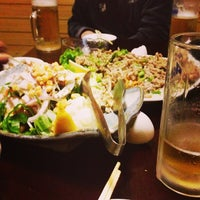 Photo taken at 居酒屋 超ことぶき by あんこ も. on 1/18/2013