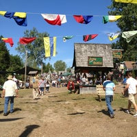 Photo taken at Michigan Renaissance Festival by Kevin $. on 8/24/2013