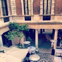 Foto diambil di Il Salumaio Di Montenapoleone oleh Camilla 👑 Y. pada 12/1/2012