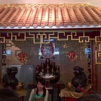 Photo taken at ShenZhen Imperial Culture Museum by Indrasto D. on 6/15/2013