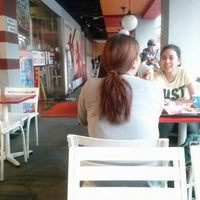 Photo taken at KFC by Diego C. on 10/23/2013