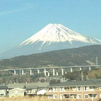 Photo taken at 富士山ビューポイント by havetell on 1/31/2013