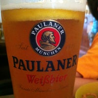 Photo taken at Gasthaus Bavarian Hunter by Tracy T. on 7/7/2013