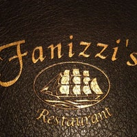 Photo taken at Fanizzi's by the Sea by Kevin B. on 1/1/2013