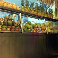 Photo taken at Señor Mangos by Karissa H. on 1/8/2013