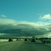 Photo taken at I-15/CA-15 (Escondido Fwy) by Karissa H. on 12/3/2012