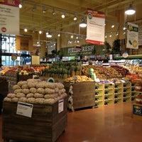 Photo taken at Whole Foods Market by Lupita C. on 1/23/2013