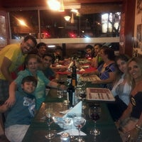Foto tirada no(a) Maurizio Gallo Restaurante por Marcus G. em 10/23/2012