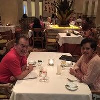 Photo taken at Frida At Grand Velas by Carlos M. on 12/7/2015