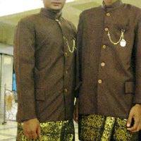 Photo taken at Komplek Kejaksaan Agung RI by Ady W. on 12/18/2012
