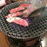 Photo taken at 遊輪 柿生店 by maki on 10/13/2012