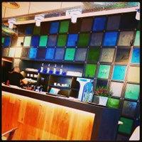 Foto tomada en OhBo - Organic Cafe por Josep S. el 8/20/2014