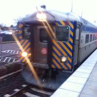 Photo taken at TriMet Tigard Transit Center by DistrictBlake !. on 3/31/2014