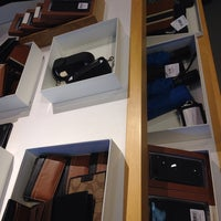 Photo taken at Coach Factory Store by Richard W. on 8/1/2014