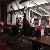Photo taken at Isabel Restaurant by Richard W. on 8/1/2014