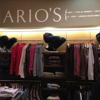 Photo taken at Marios by Richard W. on 10/31/2012