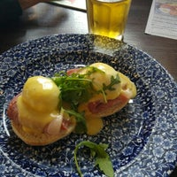 Photo taken at The Gary Cooper (Wetherspoon) by Anna P. on 7/8/2016