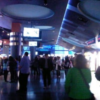 Photo taken at SilverCity Metropolis Cinemas by John R. on 2/12/2013