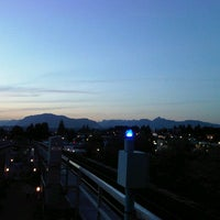 Photo taken at Surrey Central Station by John R. on 7/7/2013