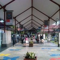 Photo taken at Domestic Terminal (DPS) by John R. on 10/27/2012