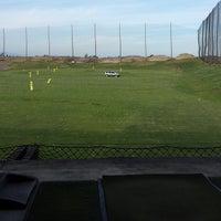 Photo taken at Savage Creek Golf Course & Driving Range by John R. on 6/11/2015