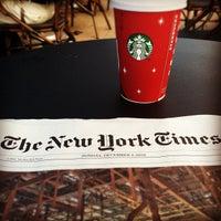 Photo taken at Starbucks by Skylar M. on 12/2/2012