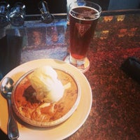 Photo taken at BJ's Restaurant and Brewhouse by J G. on 3/25/2013