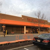 Photo taken at The Home Depot by dOn luzecky™ .. on 11/1/2016