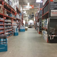 Photo taken at The Home Depot by dOn luzecky™ .. on 4/19/2017
