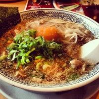 6/6/2013にMasahiko T.が丸源ラーメン 鈴鹿店で撮った写真
