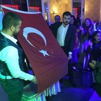 Photo taken at Nazende düğün salonu by Kuzey V. on 12/9/2017